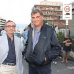 Giuseppe Santalco e Paolo David