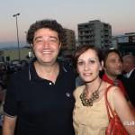 Alessandro Tinaglia e Nina Lo Presti