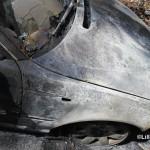 Auto incendiate C.da Fucile pressi scuola Albino Luciani (1)