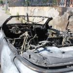 Auto incendiate C.da Fucile pressi scuola Albino Luciani (5)