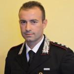 Comandante Compagnia CC Mistretta Cap. Filippo LoFranco