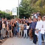 Commemorazione Camiciotti 2013 La Sicilia ai Siciliani (1)