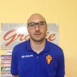 L'allenatore del CdM Gigi D'Alessandro