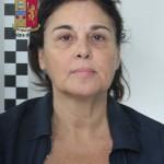Zelinda Borrella nata a Priolo Gargallo (SR) il 13.05.1958
