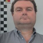 Giuseppe Bottaro nato a Pace del Mela (ME) il 06.07.1966