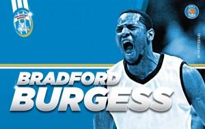 Bradford Burgess (Orlandina)