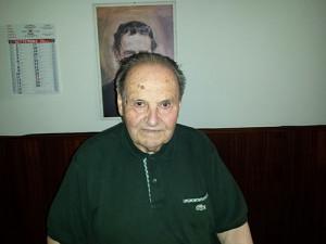 Don Olimpio Simonato