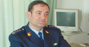 Calogero Ferlisi, comandante della Polizia municipale di Messina