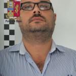 Agatino Spadaro nato a Messina il 18.08.1979