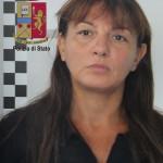 Patrizia Surace nata a Messina l'11.05.1966