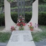 Commemorazione alluvione di Giampilieri, 1 ottobre 2014 (16)