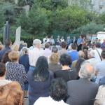 Commemorazione alluvione di Giampilieri, 1 ottobre 2014 (21)