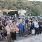 Commemorazione alluvione di Giampilieri, 1 ottobre 2014 (22)