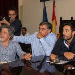 Conf stampa del Sindaco su Ospedale Piemonte  , 1 ottobre 2014 Sorrenti, David, Zuccarello
