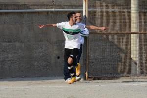 Fabio Buda , ancora in gol
