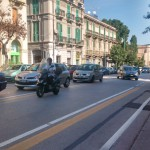 moto corso cavour