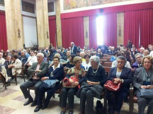 sabatini pubblico