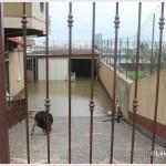 Galati Marina la mareggiata del 7 novembre 2014 invade le case  (3)