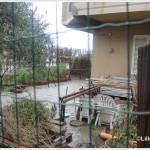 Galati Marina la mareggiata del 7 novembre 2014 invade le case  (4)