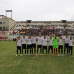 Messina-Catanzaro, foto squadra