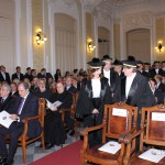 Inaugurazione anno accademico 17 novembre 2014 (3)