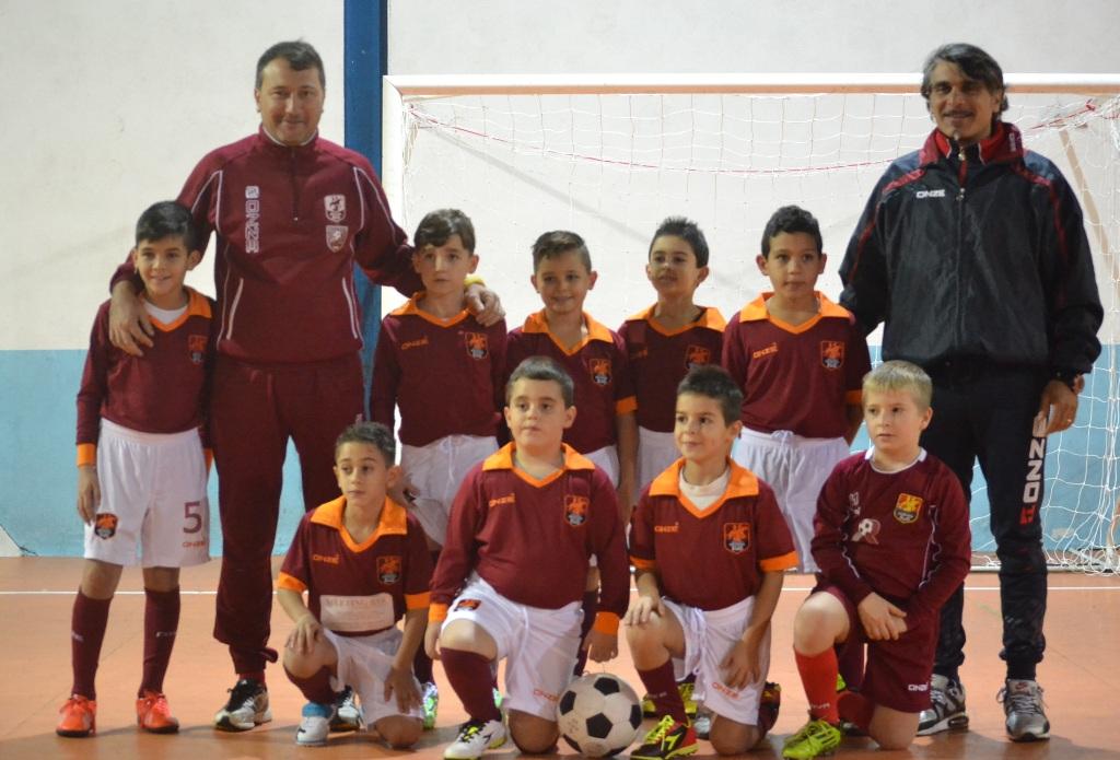 Trofeo aics 2014 calcio a 7 festa per 400 ragazzini for Arredo sud messina
