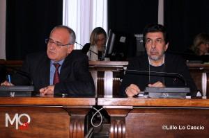 Servizi Sociali 25 novembre 2014 Assessore Mantineo e ViceSindaco Signorino (1)