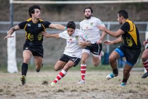 rugby messina - reggio 3