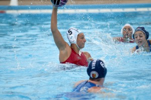 Alessia Morvillo ( Waterpolo Me