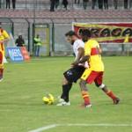 Acr, Messina-Benevento (1)