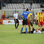 Acr, Messina-Benevento (3)