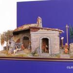 Associazione Italiana Amici del Presepio di Messina IX Mostra di Arte Presepiale (10)