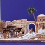 Associazione Italiana Amici del Presepio di Messina IX Mostra di Arte Presepiale (3)