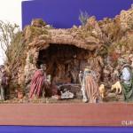 Associazione Italiana Amici del Presepio di Messina IX Mostra di Arte Presepiale (6)