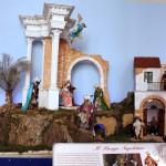 Associazione Italiana Amici del Presepio di Messina IX Mostra di Arte Presepiale (7)