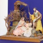 Associazione Italiana Amici del Presepio di Messina IX Mostra di Arte Presepiale (8)