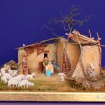 Associazione Italiana Amici del Presepio di Messina IX Mostra di Arte Presepiale (9)