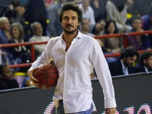 Gianmarco Pozzecco , grande ex