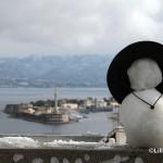 Messina nevicata 31 dicembre 2014 (5)
