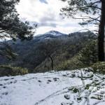 Nevicata del 30 dicembre 2014 Messina Dinnamare (1)