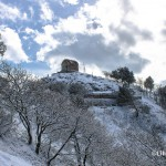 Nevicata del 30 dicembre 2014 Messina Dinnamare (11)