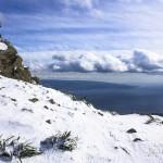 Nevicata del 30 dicembre 2014 Messina Dinnamare (13)