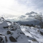 Nevicata del 30 dicembre 2014 Messina Dinnamare (14)