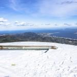 Nevicata del 30 dicembre 2014 Messina Dinnamare (15)