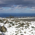 Nevicata del 30 dicembre 2014 Messina Dinnamare (3)