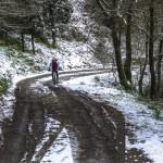 Nevicata del 30 dicembre 2014 Messina Dinnamare (5)
