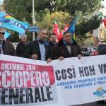 Sciopero generale 12 dicembre 2014  (1)