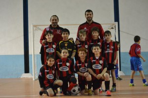 Sporting Club primi calci