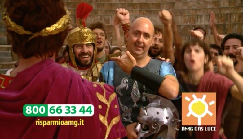 Gas E Luce Passa Ad Amg E Risparmi Due Volte Con Massimo Scontus Messinaora It
