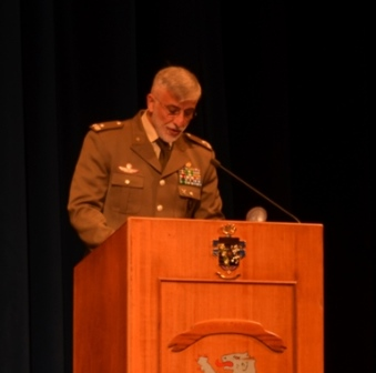 Generale Tuzzolino